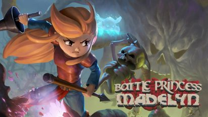 battle-princess-madelyn_MainVisual